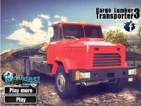 Camionul cu Lemne 3