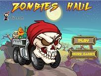 Camionul cu Zombie