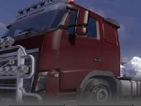 Camionul de Iarna