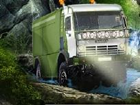 Camionul din Jungla