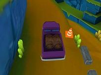 Camionul pe Munte 3D