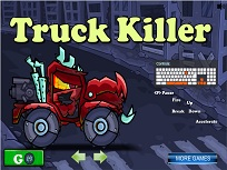 Ucigasul de Camioane