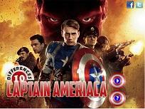 Capitanul America Diferente