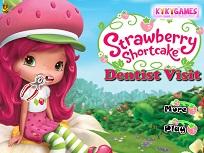 Capsunica Prajiturica la Dentist