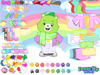 Care Bears Dressup