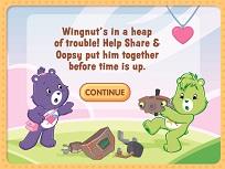 Care Bears si Robotul