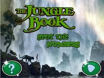 Cartea Junglei si Numerele Ascunse