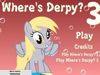 Caut-o pe Derpy 3