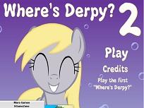 Caut-o pe Derpy 2