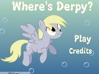 Caut-o pe Derpy
