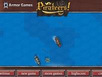 Cauta Comoara Piratilor