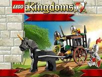 Cavalerul Lego