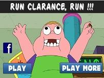 Clarence Fuge