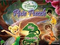 Clopotica si Zanele Puzzle