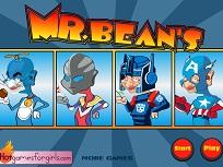 Costumul lui Mr Bean