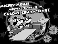 Culorile Zburatoare ale lui Mickey