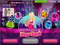 Cumparaturi la New York