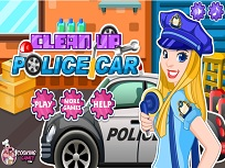 Curata Masina de Politie