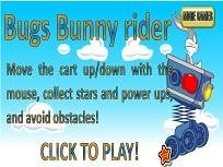 Cursa lui Bugs Bunny