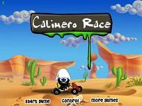 Cursa lui Calimero