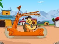 Cursa lui Fred Flintstone