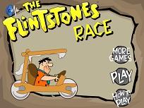 Curse cu Familia Flintstone