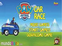 Curse cu Paw Patrol