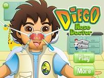 Diego Probleme cu Nasul