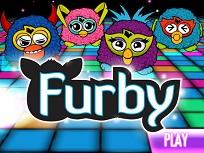 Danseaza cu Furby