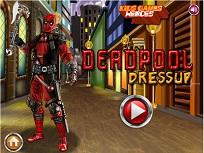 Deadpool de Imbracat