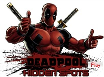 Deadpool si Obiectele Ascunse