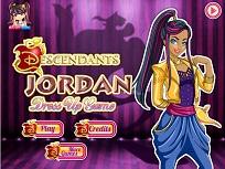 Descendentii Jordan de Imbracat