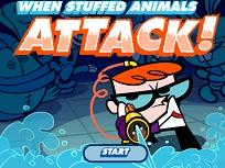 Dexter si Animalutele de Plus