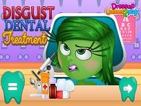 Dezgust si Tratamentul Dentar