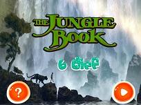 Diferente cu Cartea Junglei