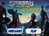 Diferente cu Guardians of the Galaxy