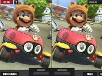Diferente cu Mario si Masinile