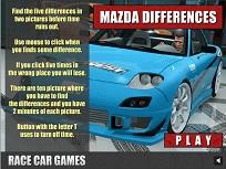 Diferente cu Mazda