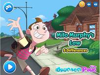 Diferente cu Milo Murphy