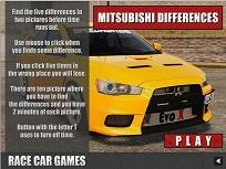 Diferente cu Mitsubishi