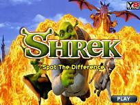 Diferente cu Shrek