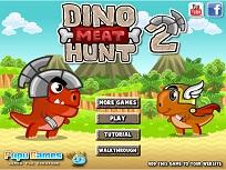 Dinozauri la Vanatoare 2
