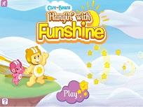 Distractie cu Ursuletul Funshine