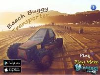 Distractie pe Plaja cu Buggy