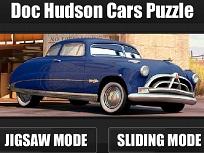 Doc Hudson Puzzle 2
