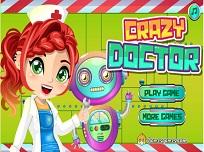 Doctorul de Roboti