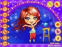 Dora Dansatoare