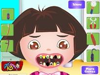 Dora la Dentist