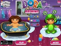 Dora Face Baie