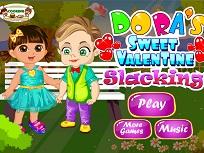 Dora Jocuri de Valentine's Day